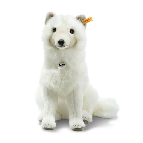 Arkin Arctic Fox Steiff 355707
