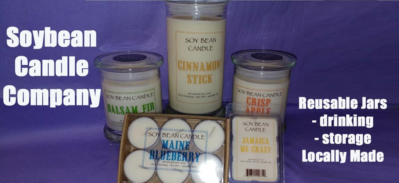 Soybean Candle Company