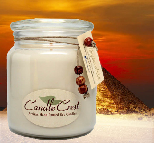 A rich vanilla, musk and sandalwood well balanced by lively top notes of jasmine, lavender and orange.