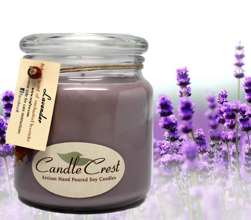 A classic that's sensual, soothing and relaxing. Great for the bedroom.