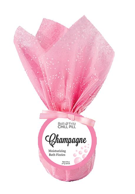Chill Pill - Champagne