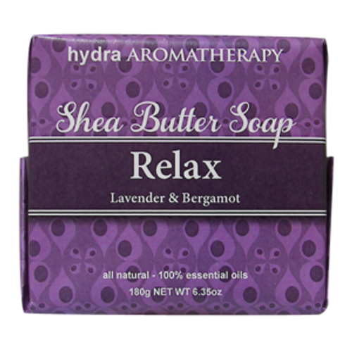 Bath Butter Soap - Relax