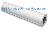 Oce Large Supplies of Paper in Format for Printer