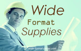 Wide-Format Supply Engineering
