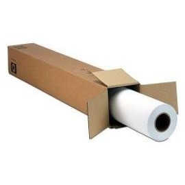 """HP 50"""" Wide-Format Satin Photo Paper 7.9 mil x100'ft (Q6582A)"""