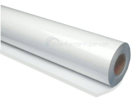 36 inch Mylar Roll, Clear, Transparent, Universal size Mylar for HP, Canon, Epson Printing long lasting archive prints