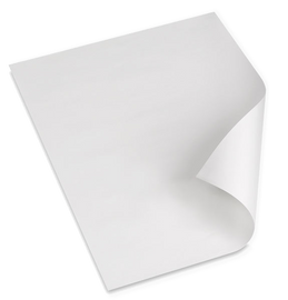 Engineering Product - 20-lb Engineering Vellum, 24 X 36-in Large-Format, ((100 Sheets)) one price (0471A107)