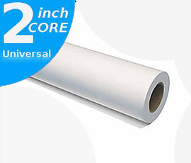 A Vellum Roll Product 772360, Inkjet 20lb Vellum, 20-lb, 36-inx 300-ft Long 1 Roll/Carton (772360)