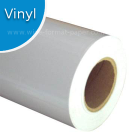Roll of Vinyl Printable with HP, Canon and others