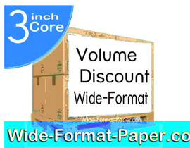 Engineering Large Format Copier Papers Recommended by Manufacturer