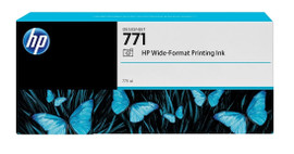 Product - HP 771 Ink Cartridge - Chromatic Red 775 ml ( B6Y16A)