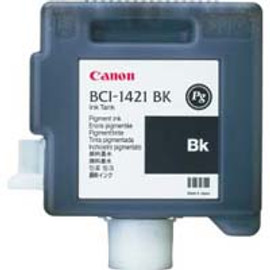 BCI-1421BK - PG Black Ink Tank 330ml