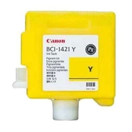 BCI-1421Y - Yellow Ink Tank 330ml