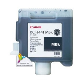 BCI-1441MBK - PG Matte Black Ink Tank 330ml