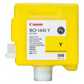 BCI-1441Y - PG Yellow Ink Tank 330ml