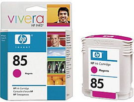 HP 85 - Ink Cartridge - Magenta 28ml