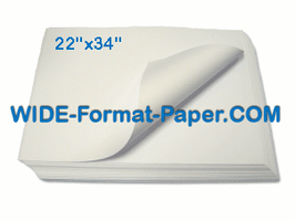 Archival Paper for Inkjet Printers Canon, HP Wide-Format Paper Co