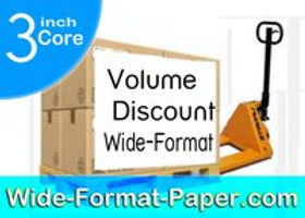Large, Wide Format Paper Printing Supplies
