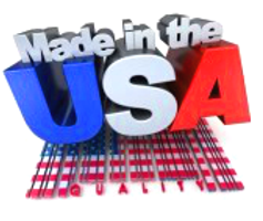 American Made Supplied / Wide-Format