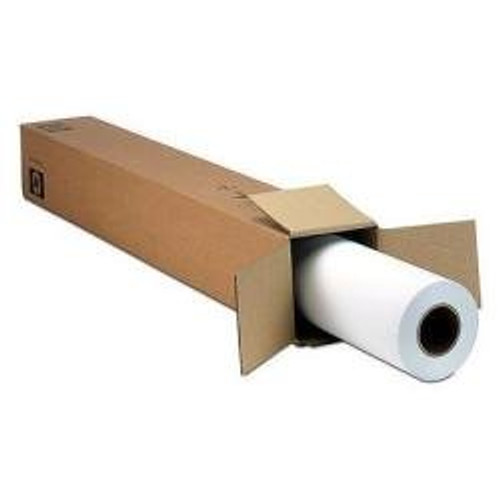 "Wide Heavyweight Coated Paper, 35lb, 42"" x 100', 1 Roll/Carton, C6569C"