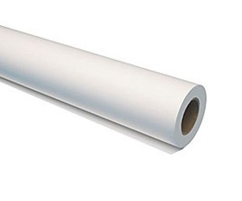 """Today's Large White, Wide-Format Papers Oce 862024 24 lb Premium Color Bond 36""""--x--300' 4 Rolls  8620240036C"""