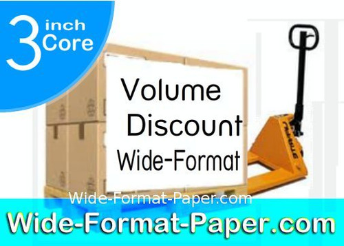 Page Wide HP Bond Papers 15 inches Large-Format
