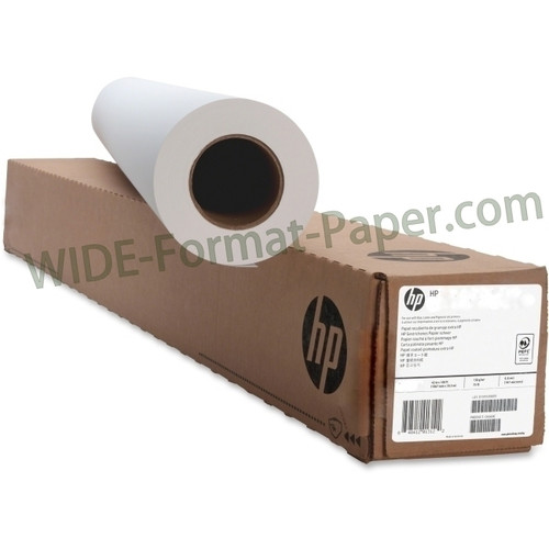 HP Product - 36 inches wide & gives 2 Pack/Rolls V0D67A, 3 inch core paperroll