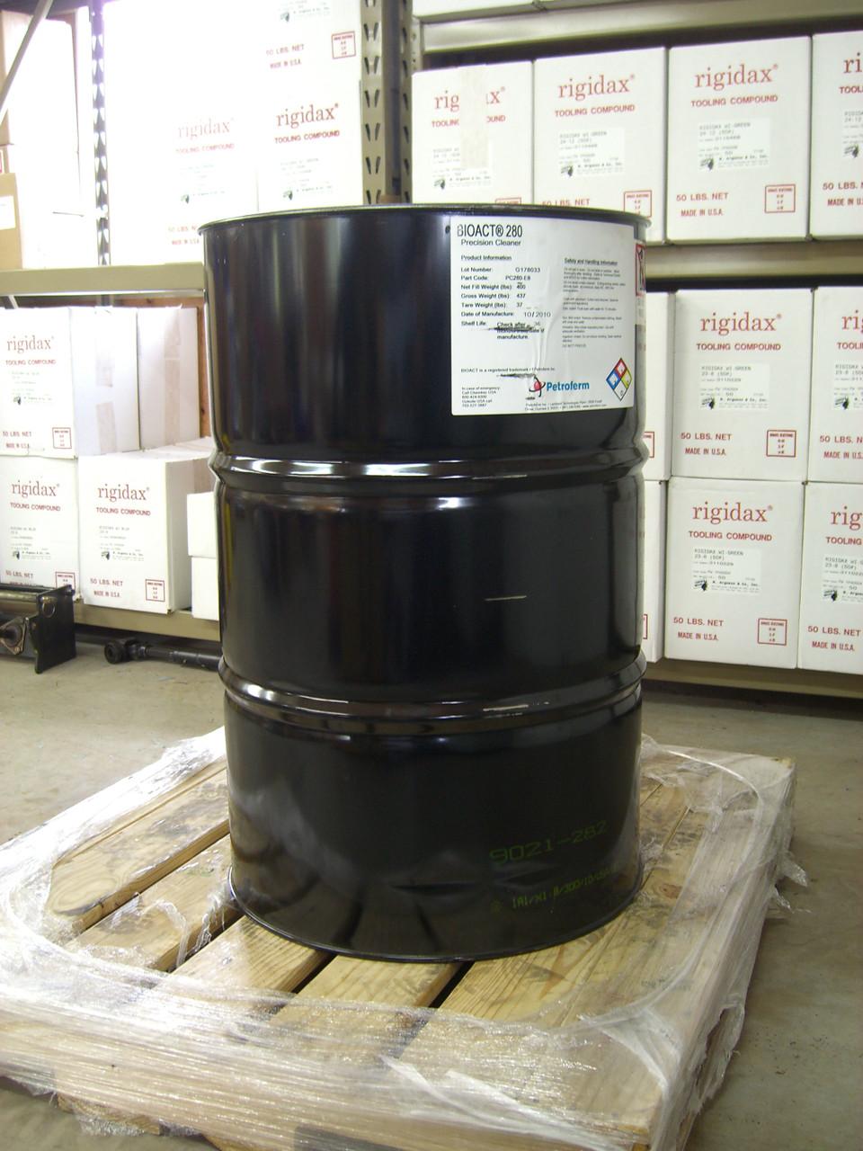 BioAct 280 Wax Remover