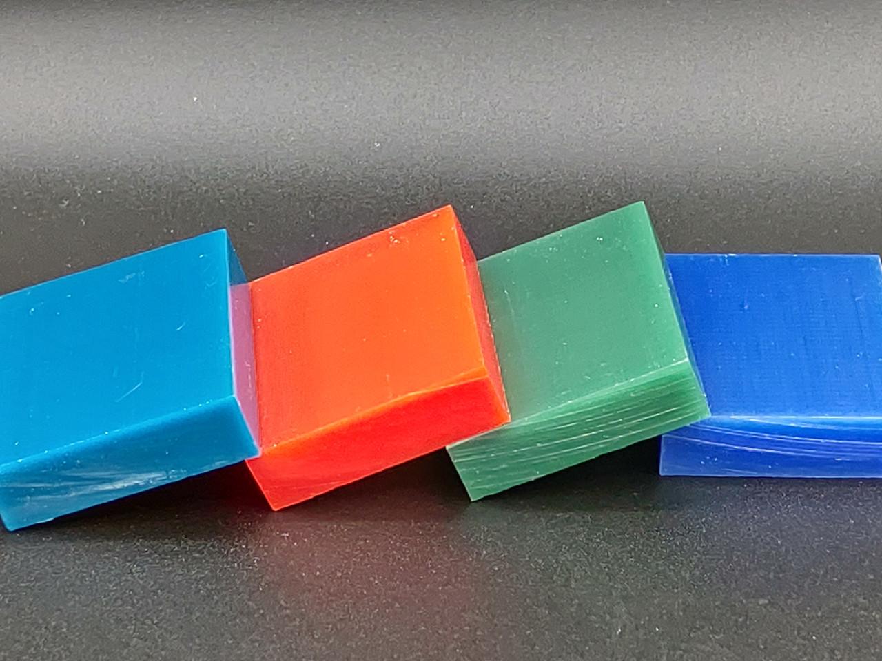 Blocks for Roland JWX-30 Small (37mm x 45mm)