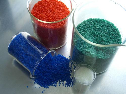 Pelletized Machinable Wax sold in bulk quantities.