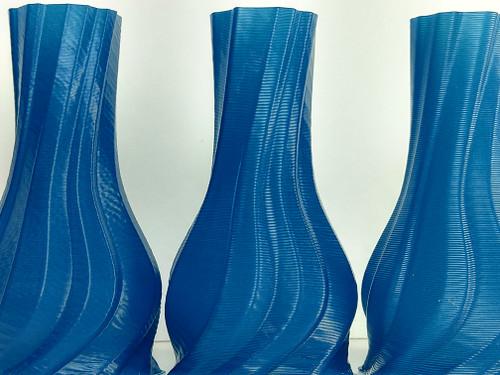 3D Printed Wax Vase