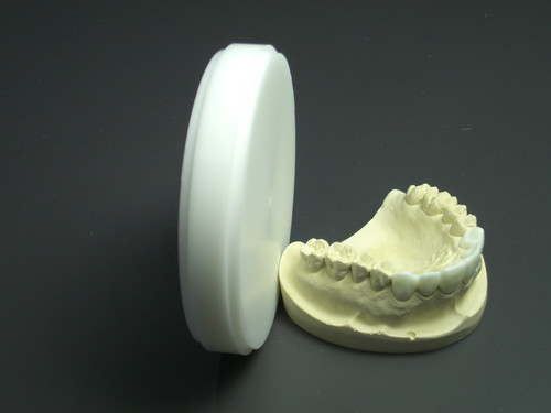 98mm Radio Opaque Dental Disks