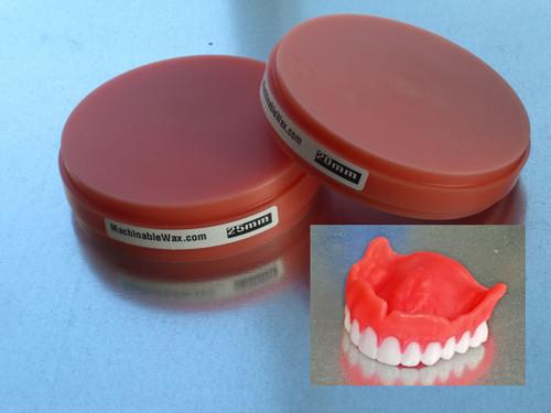 98mm Roze Dental Disks