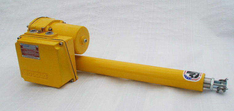 "18"" ANDCO EAGLE LINEAR ACTUATOR"