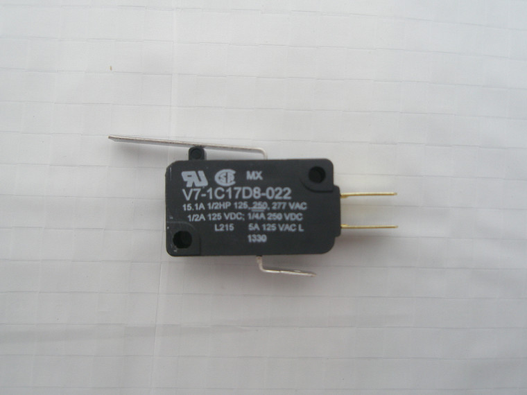 LIMIT SWITCH (MICRO SWITCH)