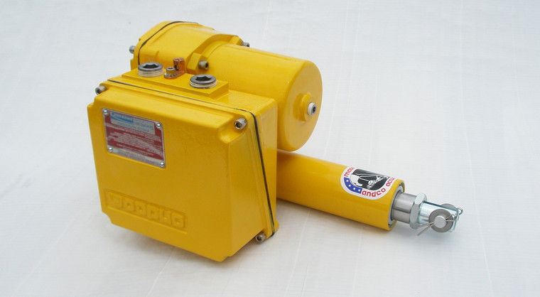 "6"" ANDCO EAGLE LINEAR ACTUATOR"