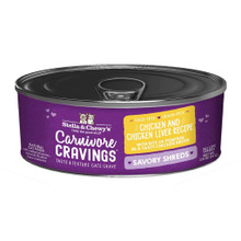 Stella & Chewy's Carnivore Cravings Chick & Turk