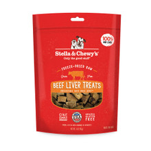 Stella & Chewy's Beef Liver Treats