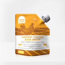 Open Farm Chicken Bone Broth