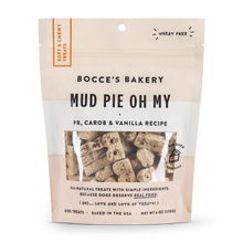 Bocce's Mud Pie Oh My Soft & Chewy Treats