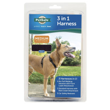 PetSafe 3-in-1 Harness