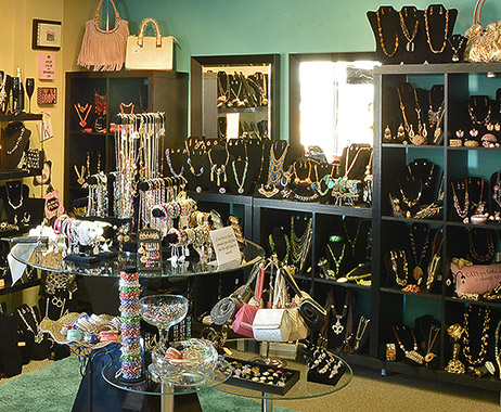 Jewelry & Accessories in Karen's Korner