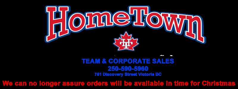 HomeTown Team & Corporate Sales