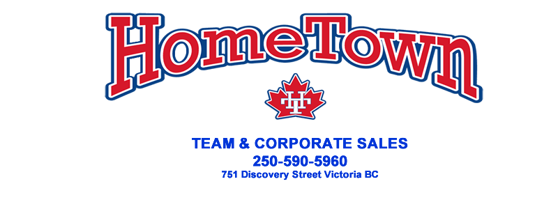 HomeTown Team & Corporate Sales