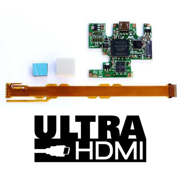 UltraHDMI
