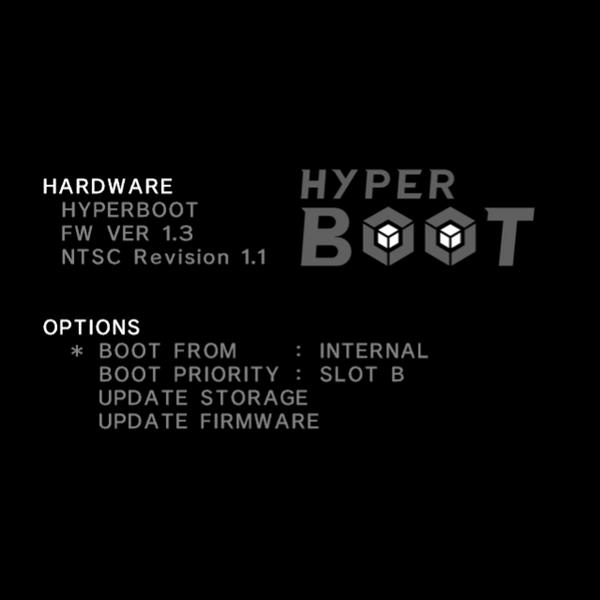 HyperBoot