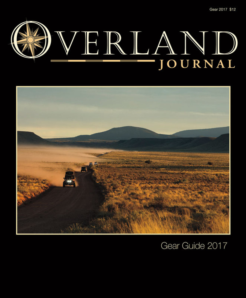 Gear Guide 2017 (Available Only with Field or Collector's Set)