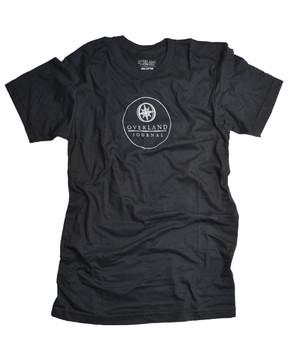 Overland Journal Logo T-Shirt (Last chance)