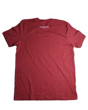 Classic Overlander Series - FJ40 T-shirt