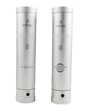 VSSL Camp Supplies